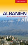 Reiseführer Albanien Entdecken